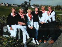 2016 - Senioren dames 1 - 27-holes - 4e klasse