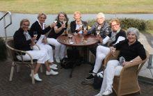 2017 - Senioren dames - 27-holes - 3e klasse